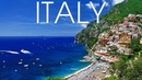 10 Best Places To Visit In Italy | 2018