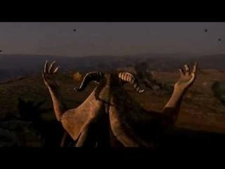 Железный поток - ночь демона зла (х\ф
