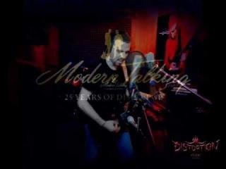 Amr Medhat - IN 100 YEARS (Modern Talking metal cover)