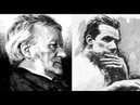 Glenn Gould plays his transcription of Richard Wagner's Siegfried Idyll (2/3)