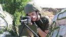 Правоохоронці зі складу Об'єднаних сил обмінялися досвідом роботи