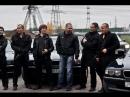 CПEЦ 1-3 cepии лихие 90-е - криминал основан на реальных событиях - снималась реальная банда