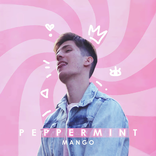 Mango альбом Peppermint