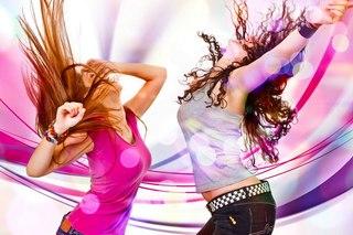 ЛАТИНА СОЛО.  В нашей школе танцев вы найдете занятия и для здоровья...
