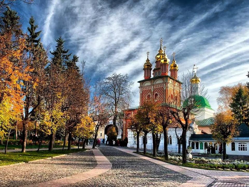 Молодые прихожане храма на Ивановской отправятся в паломническую поездку