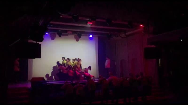 Choreo by Anastasia Torch