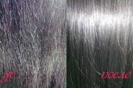 Супер-секрет от известного трихолога.      Здоровые волосы мечта каждой девушки вот отличный рецепт для укрепления и роста волос!!!  - 1.ч.л касторового масла.  - 1ч.л репейного масла.