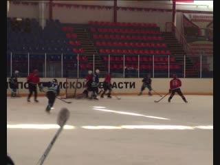 Большой хоккей