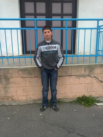 Олег Шаркевич, 9 ноября , Рязань, id167857351