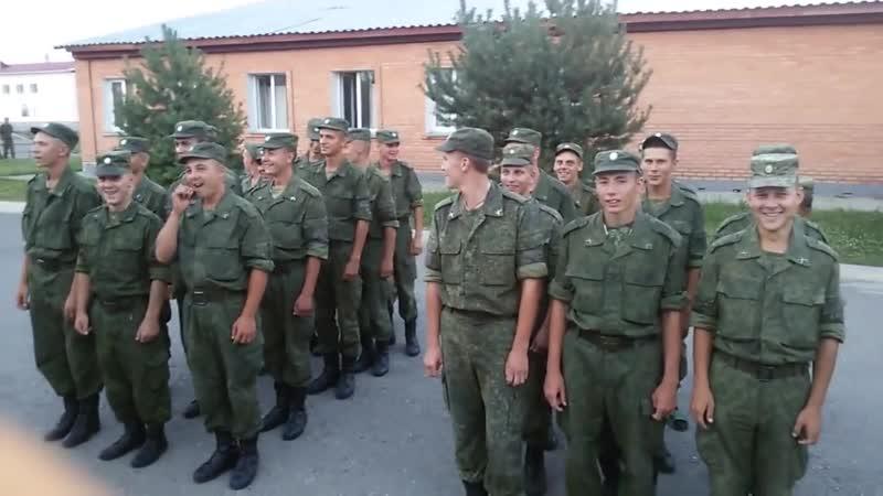 МЫ ЕБЛИ МЕДВЕДЯ Армейские приколы Приколы в армии