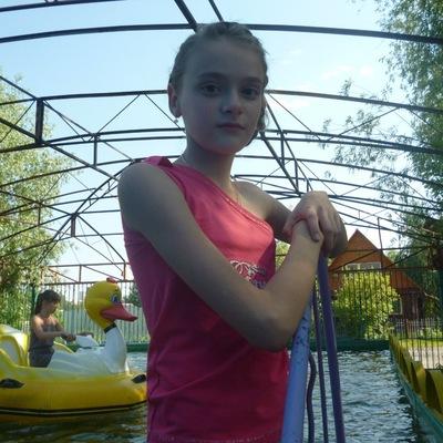 Ксения Минина, 9 октября , Тобольск, id184988258