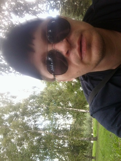 Андрей Аксенов, 25 мая 1995, Уфа, id110258569