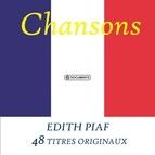 Édith Piaf альбом Edith Piaf - 48 Titres Originaux