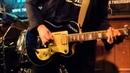 2 5 TWELVE BAR BLUES BAND Me And The Devil Blues 20 april 2013 @ Bluescafe Apeldoorn