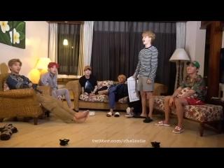 BTS Summer Package 2018 in Saipan