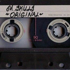M. Skills