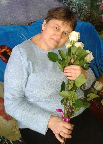 Елена Летяева, 19 ноября 1962, Симферополь, id174998834