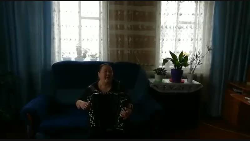 Сирендәр-йыры. Зөһрә Мәһәҙиева. Башҡортостан.