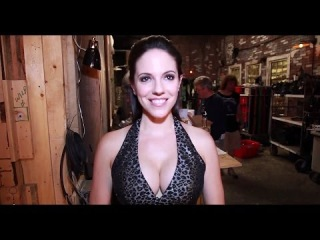 Anna Silk, Ksenia Solo and 'Lost Girl' producers talk #SDCC