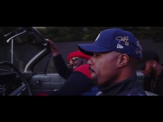 Smoke DZA - The Hook Up ft. Dom Kennedy & Cozz