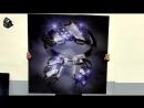 Стерео-варио «Украшения» (3д фото) Lenticular 3D Poster