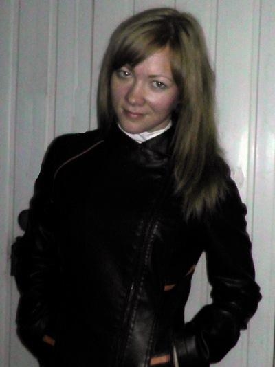 Анастасия Баламутова, 22 сентября 1992, Крымск, id222376307