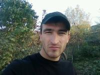 Казбек Абдулгалимов, 23 декабря 1973, Махачкала, id182339618