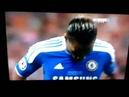 Drogba Penalty vs Bayern Munich