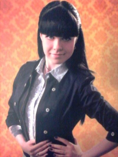 Полина Некрасова, 10 апреля , Бугульма, id41335233