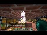 Minecraft 1.4.7 Сетевая игра сервер SparkCraft часть 12 Качалка с Эндерманами!