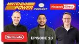 Super Mario Maker 2 &amp More Big Games for 2019 Nintendo Power Podcast