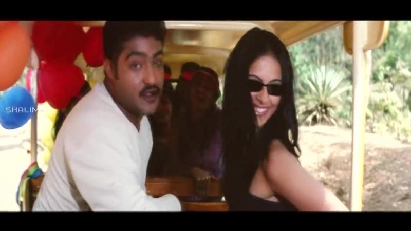 Naaga Movie Video Songs __ Macarina Macarina __ Jr.NTR , Sada