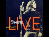 05 - The Doors (Extra) - Love Hides