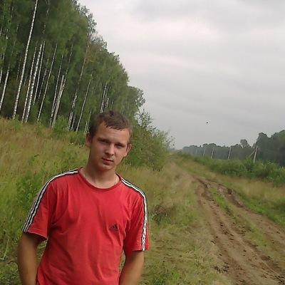 Макс Мясоедов, 7 ноября 1991, Тюмень, id192309433