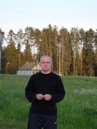 Андрей Блохин, 15 апреля , Тверь, id102854303