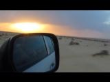 Сахара, старая трасса Париж-Дакар
