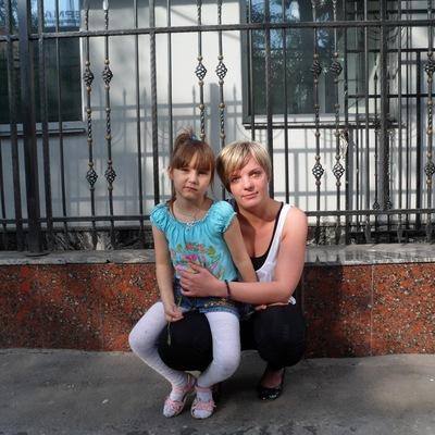Мария Булатова, 1 июля 1990, Мурманск, id119350373