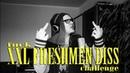 CVRNVGE - FUCK XXL FRESHMEN DISS CHALLENGE