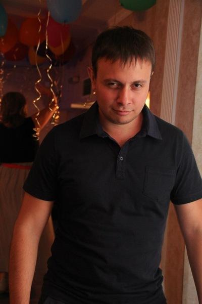 Кирилл Sh, 17 июля , Москва, id366481