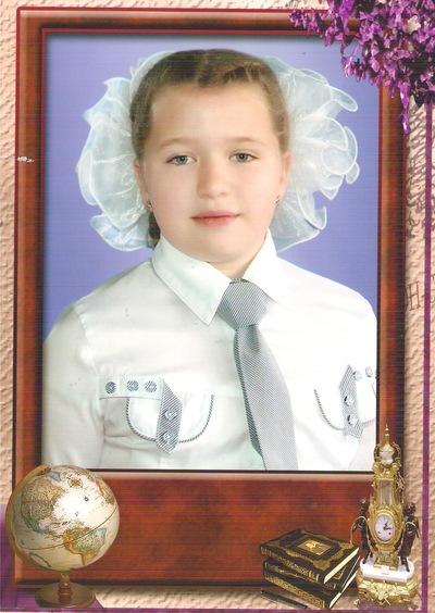 Вікторія Мадар, 11 апреля , Ростов-на-Дону, id190549537