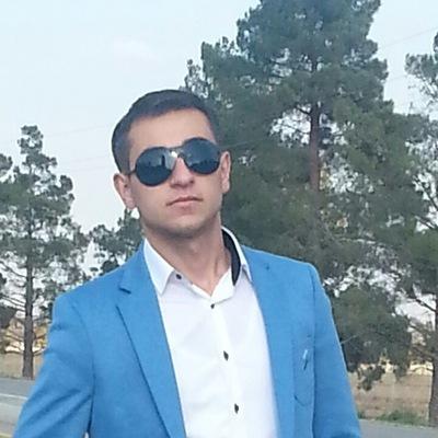 Cavid Mustafayev, 24 ноября , Новосибирск, id221121096