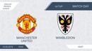 AFL18 England Premier League Day 14 Manchester United Wimbledon