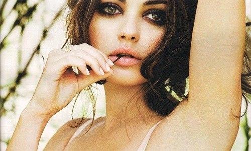 Как подобрать макияж под форму лица