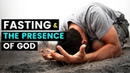 Fasting Prayer For God's Presence   Why Fast?