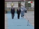 Vladimir Vladimirovitch Poutine en Turquie Avril 2018