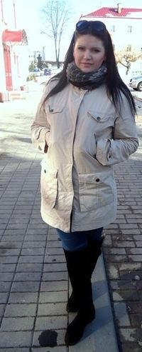 Юлька Игнатович, 9 апреля , Гродно, id88051952