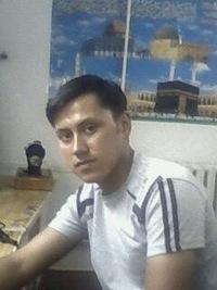 Носирджан Хусенбаев, 20 апреля 1998, Запорожье, id193517504