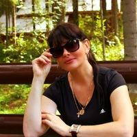 Лена Юферева
