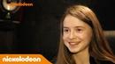 Актёры дубляжа Nickelodeon Евгения Каверау Бэйб из Игроделов Nickelodeon Россия