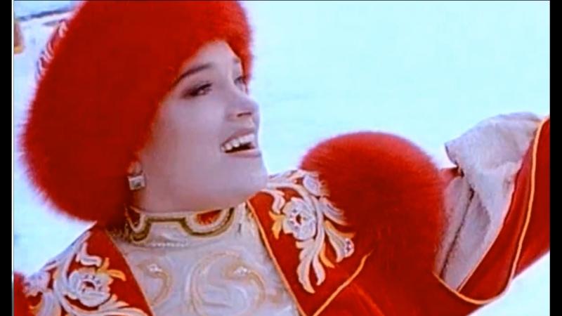 Я сама любовь - Надежда Кадышева и Золотое кольцо